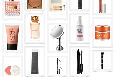 16 amazing beauty products