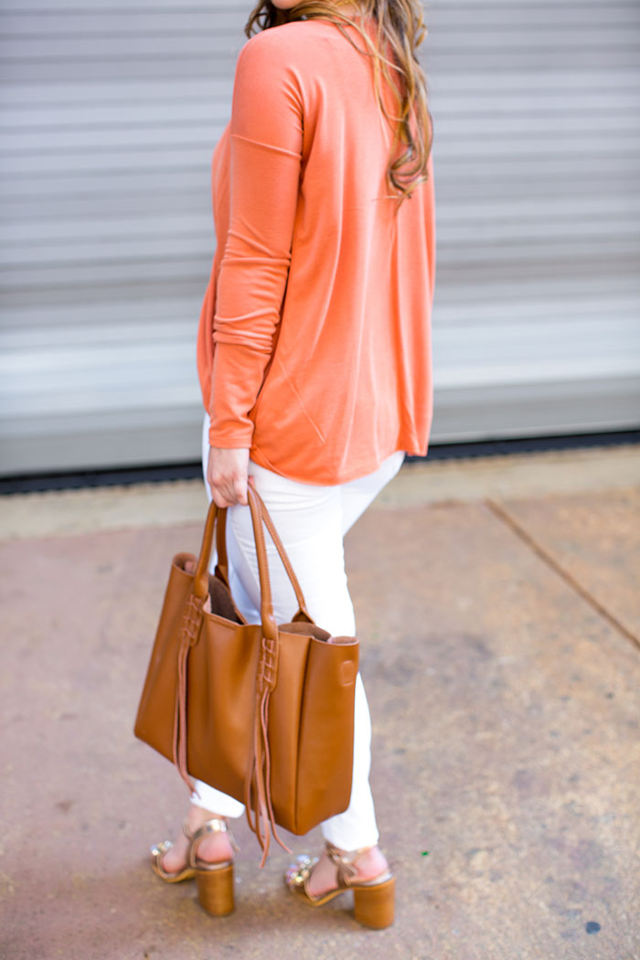 causual spring outfit ideas