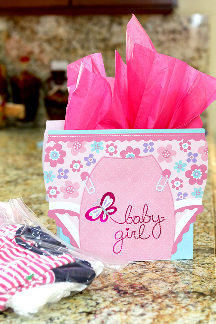 Laundry tips for washing baby clothes with all Free Clear
