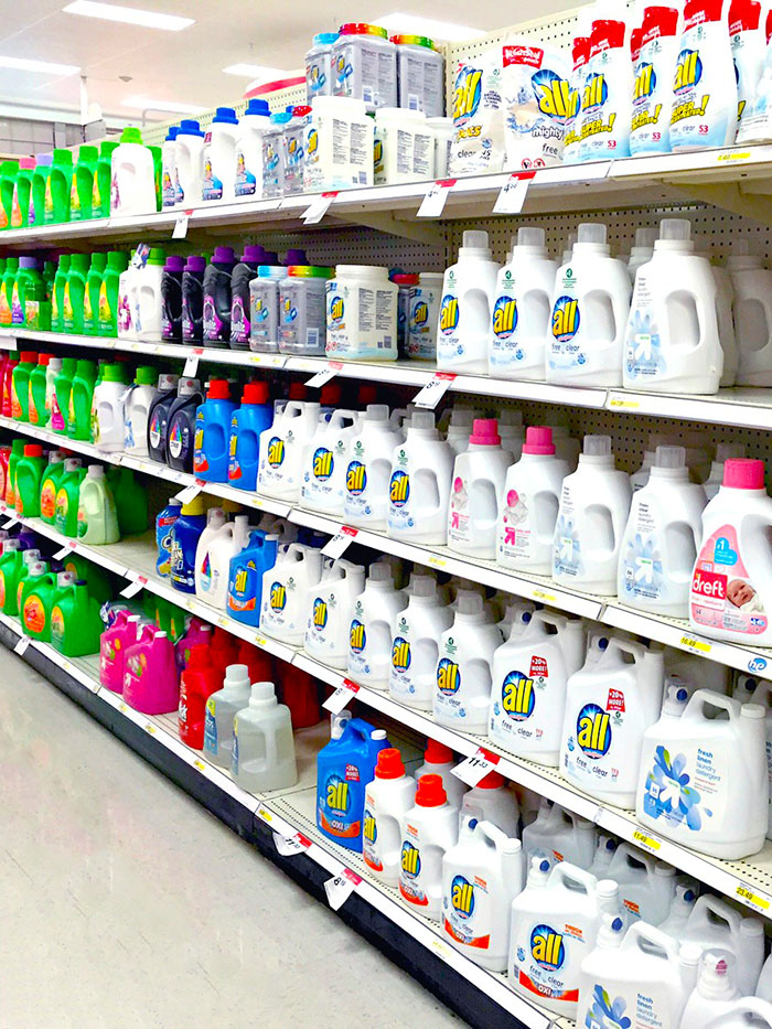 all-free-clear-detergent-in-target